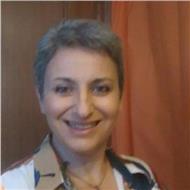 Marisa Sánchez Mas