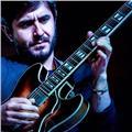 Clases de guitarra clásica y eléctrica para niños, jóvenes y adultos