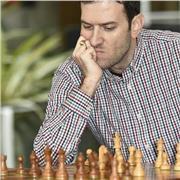 Grand-Maître international (2535 Elo), ancien Top 5 Français donne cours d'échecs tout niveau