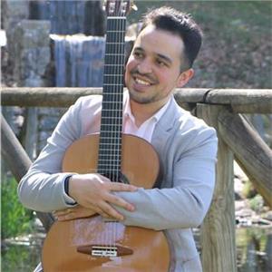 Jose Broncano García