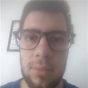 Diego Perez Cortes