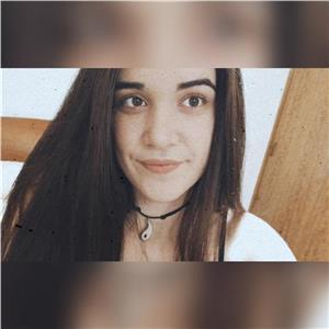 Natalia Crespo Gómez