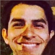 Alejandro Jesus Huamán Herrera
