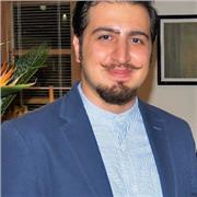 Professeur natif Persan
