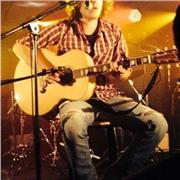 Professeur de guitare à Rennes