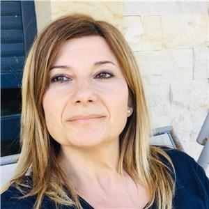 Myriam Santisteban Mollier