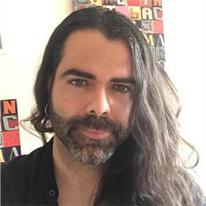 Octavio Garreta
