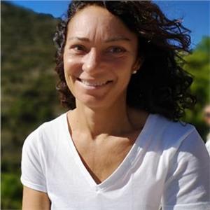 Cristina Schohl
