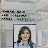 Edith Lesma