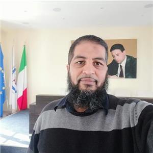 Ahmed Berraou