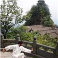Clases de tai chi chuan, qi gong, artes marciales internas