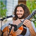 Clases particulares y grupales de guitarra, armonía y ensamble