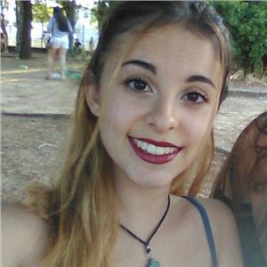 Sara López Apolo