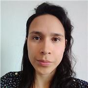 Professeur d'espagnol native offre des cours particuliers de conversation, structure et correction des textes