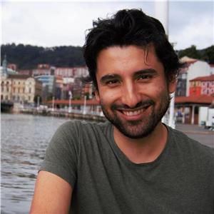 Nicolas Labra