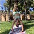Clases de ashtanga y/o vinyasa yoga