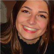 Professeure d'anglais bilingue disponible sur la région Lyonnaise
