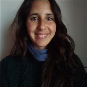 Sara Caparrós
