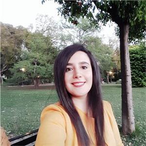 Almudena Garcia