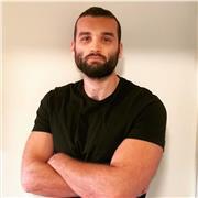 Coach sportif et préparateur mental sur Lille (59000) et ses alentours, diplômé d'un master 2 STAPS, spécialisé en remise en forme, nutrition et optimisation de la performance