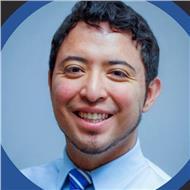 Orlando Camarillo Rodríguez