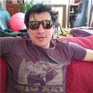 Marco Abril Aguilar