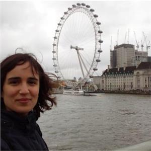 Elisa Arias Romero