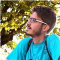 Lezioni a domicilio di matematica e grammatica italiana per studenti delle scuole superiori