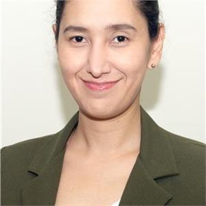 Dalia Sánchez Caridad