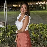 Maria Iban Santiago