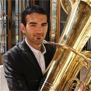 Jorge Latorre Tarrasa