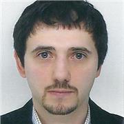 Professeur natif russe