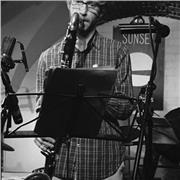 Pédagogue et Musicien passionné propose cours individualisés de Saxo, Clarinette, Clar basse tout niveau - Jazz, Musiques Actuelles, Musique Classique