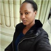 Etudiante en deuxième année d'économie à l'université Paris 1 Panthéon sorbonne titulaire d'un bac scientifique