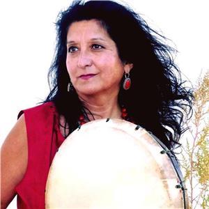 Patricia Araoz Elgner
