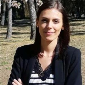 Kati Martínez