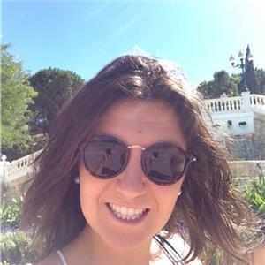 Marina Berruezo Lizarbe