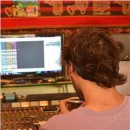 Clases producción musical grabación mezcla - ableton live