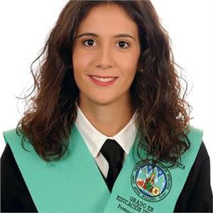 Anabel Sanchez Guerrero