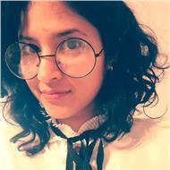 Melinda Yasmín