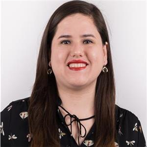 Oriana González