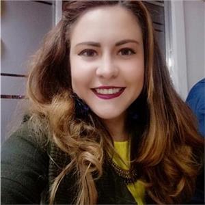 Maria Alejandra Orjuela Rincon