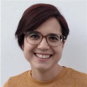 Alicia Gutierrez Jimenez