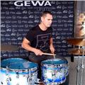 Clases particulares de percusión