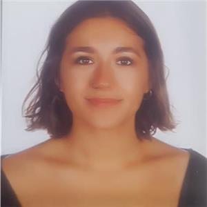Natalia Traeger
