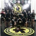 Clases,de kickboxing ,muay thai y crossfight