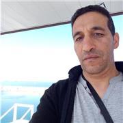 Professeur formateur algerien