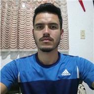 Kevin alexsander Leal Moreno