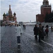 Professeur natif russe touts niveaux
