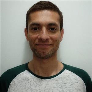 Freddy Alexander Jaramillo López